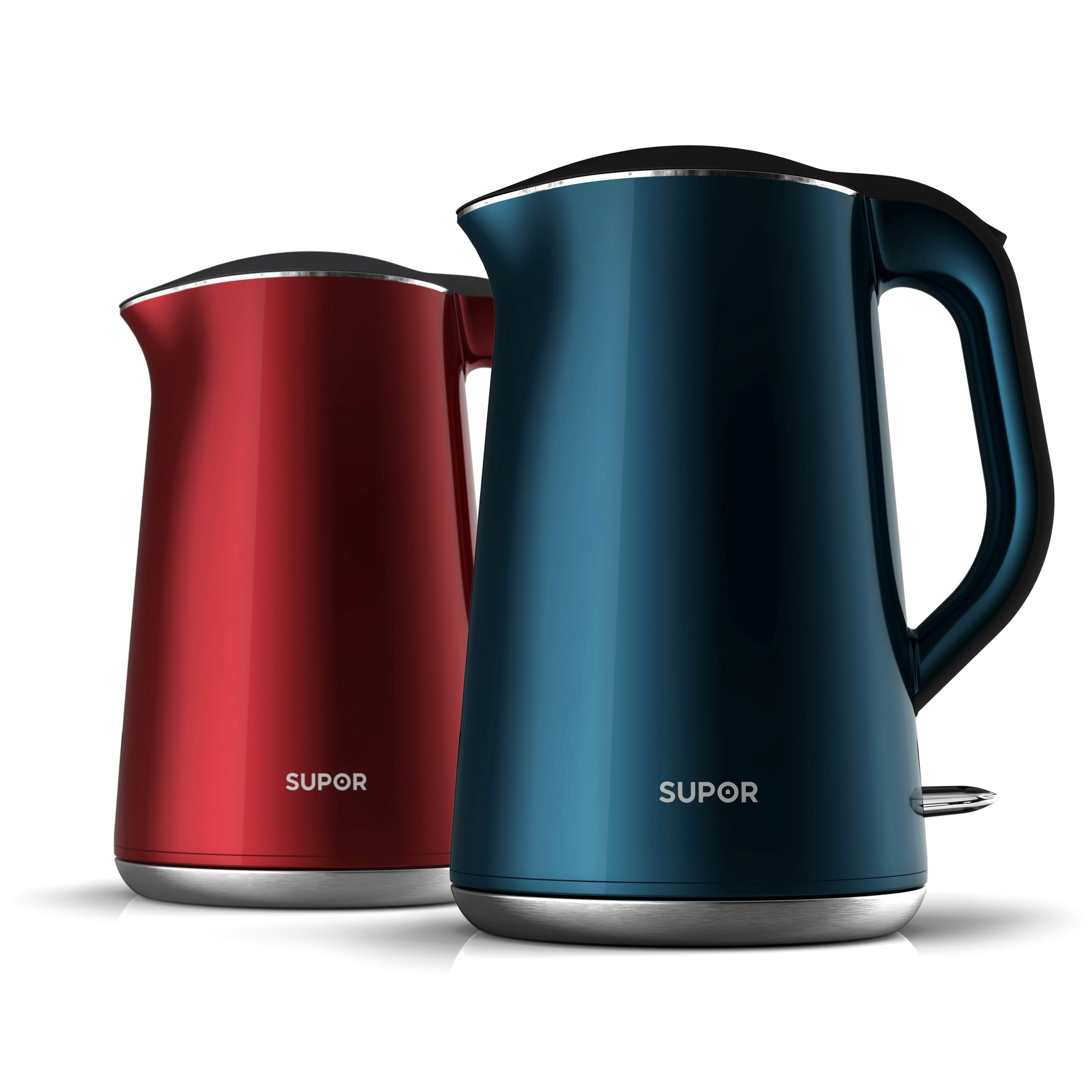 Featured Story - Supor Kettle Range Design