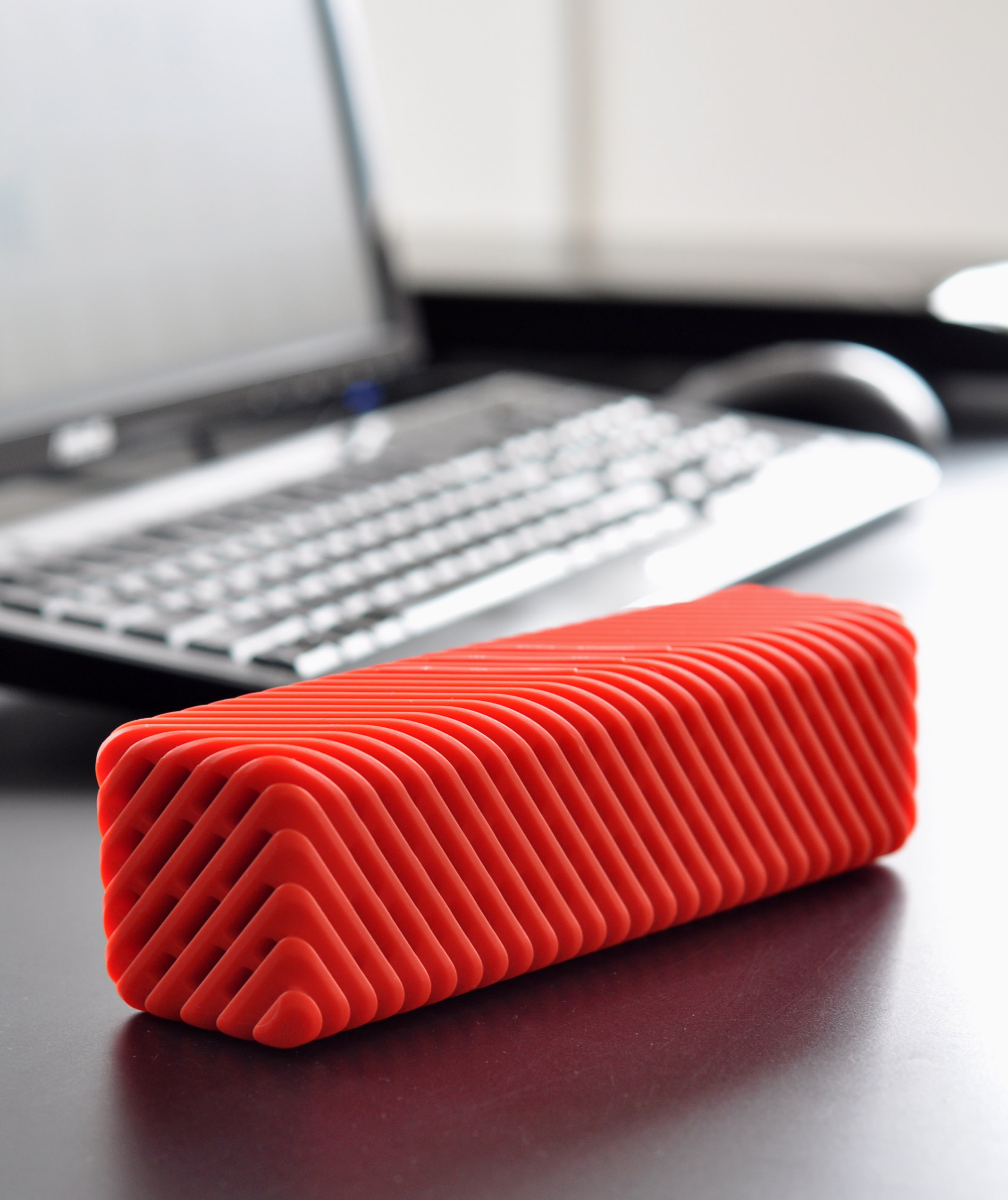 Featured Story - RSR Bluetooth Speaker