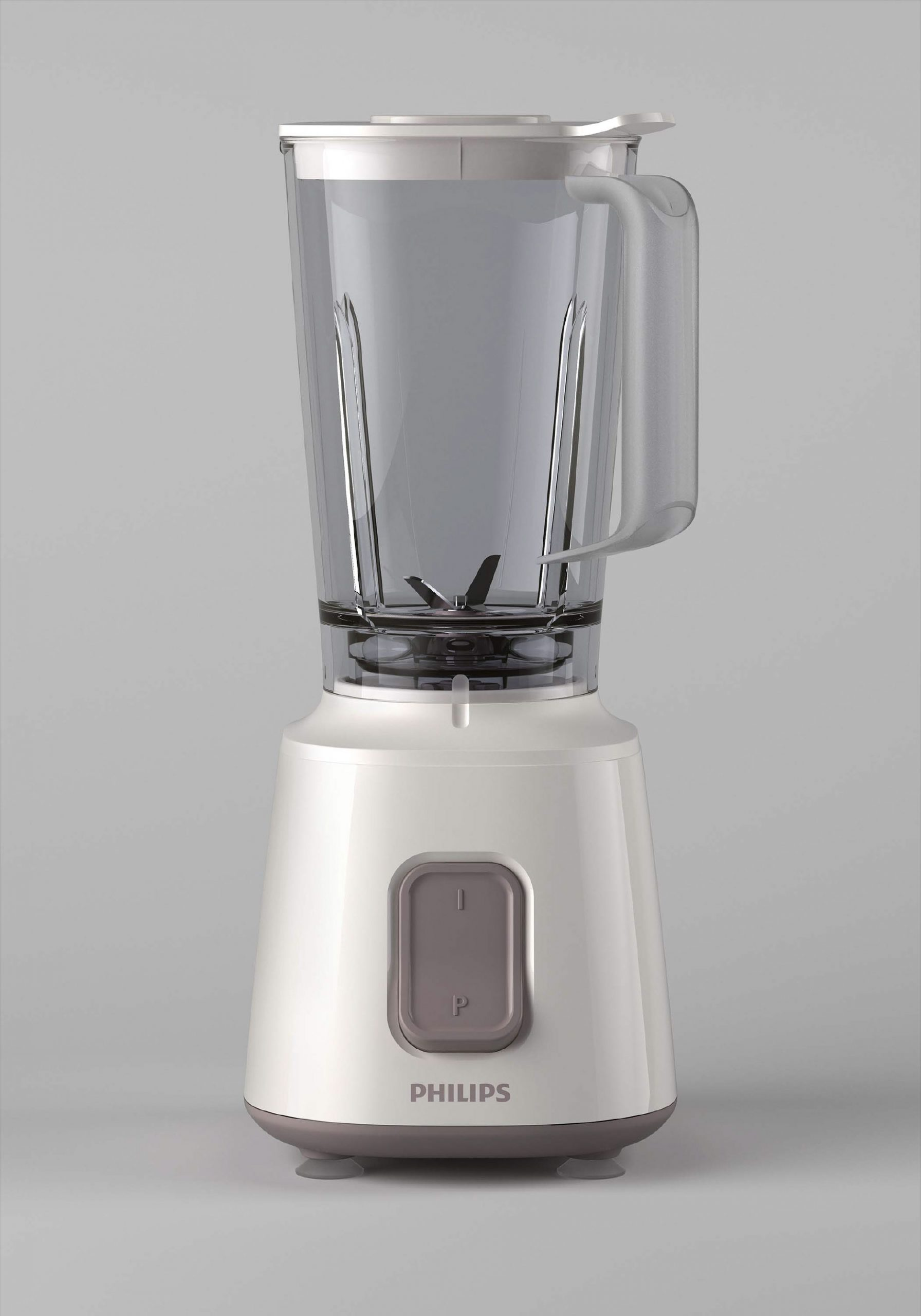 Featured Story - Philips ProBlend